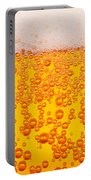 Beer Alcohol Drink Drinks Portable Battery Charger