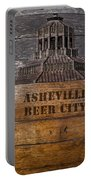 Beer Barrel City Portable Battery Charger