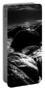 Before The Storm - Seascape Portable Battery Charger