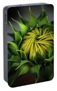 Beginnings Sunflower Xiii Portable Battery Charger