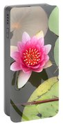 Beijing Lotus Portable Battery Charger