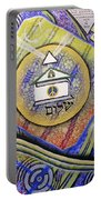 Beit Shalom Portable Battery Charger