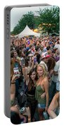 Bele Chere Festival Crowd Portable Battery Charger