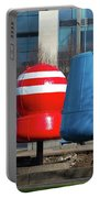 Belfast Buoys Portable Battery Charger