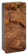 Belfast Petroglyph 6 Portable Battery Charger