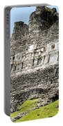 Belize Mayan Ruins  Portable Battery Charger