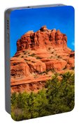 Bell Rock Tower Portable Battery Charger