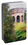Bell Tower Portable Battery Charger