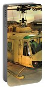 Bell Uh-1h Iroquois Huey Smokey IIi Helicopter Portable Battery Charger
