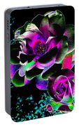 Bella Flora 8 Portable Battery Charger
