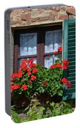 Bella Italian Window  Portable Battery Charger