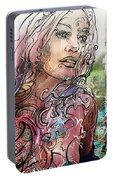 Bella Remixed II Portable Battery Charger