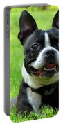 Bella The Boston Portable Battery Charger
