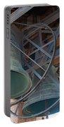 Bells Of Torre Dei Lamberti - Verona Italy Portable Battery Charger
