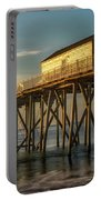 Belmar Fishing Pier Portable Battery Charger