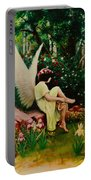 Beltaine Angel Portable Battery Charger
