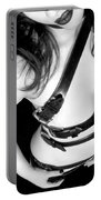 Belted 1 - Self Portrait Portable Battery Charger