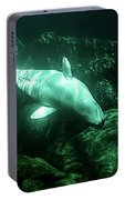Beluga Whale 5 Portable Battery Charger