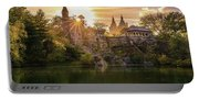 Belvedere Castle Portable Battery Charger
