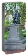 Ben Franklin - Upenn Portable Battery Charger