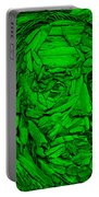 Ben In Wood Green Portable Battery Charger