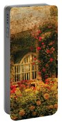 Bench - The Rose Garden Portable Battery Charger