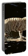 Bengal Tiger Portable Battery Charger