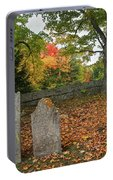 Benjamin Butler Grave Portable Battery Charger