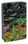 Bennet's Wallaby Portable Battery Charger