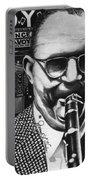Benny Goodman Portable Battery Charger