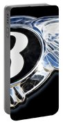 Bentley Portable Battery Charger