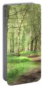 Bentley Woods, Warwickshire #landscape Portable Battery Charger