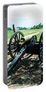 Bentonville Nc Confederate Artillery Portable Battery Charger