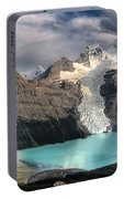 Berg Lake, Mount Robson Provincial Park Portable Battery Charger
