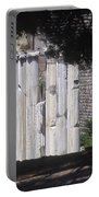 Bergama Asklepion Colonnade  Portable Battery Charger