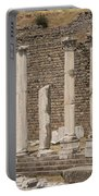 Bergama Colonnade Ruins Portable Battery Charger