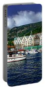 Bergen - Norway Portable Battery Charger