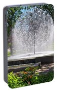 Berger Fountain2 Portable Battery Charger