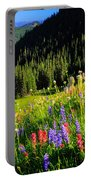 Berkeley Park Portable Battery Charger