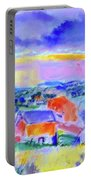 Berkshire Hills Portable Battery Charger