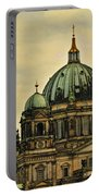 Berlin Architecture Portable Battery Charger