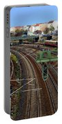 Berlin Expressway Portable Battery Charger
