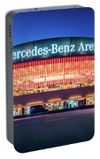 Berlin - Mercedes-benz Arena Portable Battery Charger