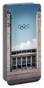 Berlin - Olympic Stadium Portable Battery Charger