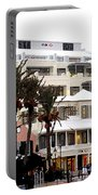 Bermuda Front Street Four Portable Battery Charger