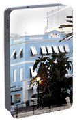 Bermuda Front Street Three Portable Battery Charger