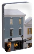 Bermuda Front Street Two Portable Battery Charger