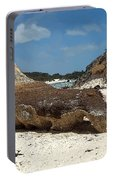 Bermuda Path To The Sea Portable Battery Charger