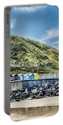 Beside The Seaside Portable Battery Charger