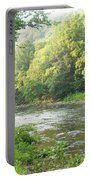 Beside The Still Waters Portable Battery Charger